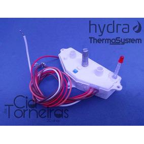 Placa Potenciômetro Chuveiro Turbo Hydra Thermosystem 220v