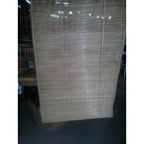 Cortinas Bamboo