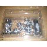 Seguros Para Rines Cromados Tunner 12 X 1.25 Grand Vitara