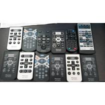 Controles Varios Pionner Sony Kenwood Jvc