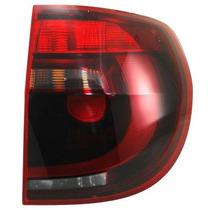 Lanterna Traseira Fox 2010 Re Fume