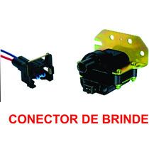 Bobina Ignição + Conector Gol Mi Parati Santana 2p Nova