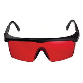 Óculos Vermelho Para Visualização De Laser 1608m0005b - Bosc