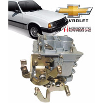 Carburador Chevette Chevy Marajo 1.6 Weber Gasolina Novo