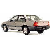 Manual De Taller De Chevrolet Monza 1991-1994