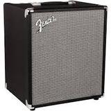 Amplificador Debajo Fender Rumble 100