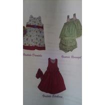 Vestidos De Niñas Patrones