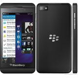 Celular Blackberry Z10 Nacional Nf Garantia Pronta Entrega