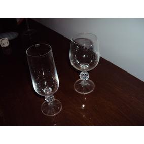 Copa Cristal Original Bohemia Vino, Agua O Champagne