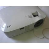 Tv Proyector Lcd Para Pantaya Nec Vt-491 2000 Lume