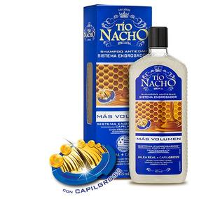 Tio Nacho. Shampoo Y Acondicionador