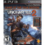 Uncharted 2: Goty Edition