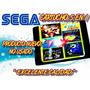 Cartuchos Mutijuegos Sega 16bits Nuevos Rosario