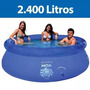 Piscina Redonda 2.400 Litros Inflavel Splash Fun