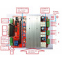 Placa Controladora Tb6560 3 Eixo