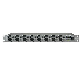 Pré-amplificador 8 Canais Padrão Adat - Phonic Firefly Ada 8