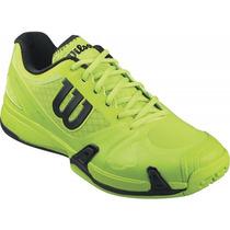 Zapatillas Wilson Rush Pro 2.0 Clay Court /360proshop
