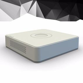 Dvr Hikvision 7108 Hghi Grabadora 8 Canales 720p Hdmi Vga