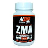 Zma - Aisim - Estímulo De Testosterona - 90 Cápsulas