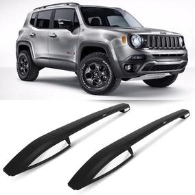 Longarina De Teto Elite Jeep Renegade - Bepo