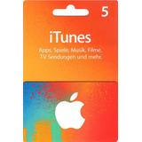 Codigo Itunes 5 Usd Apple Gift Card Itunes 5usd Digital