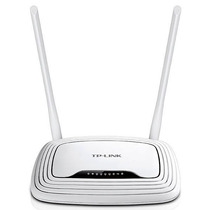 Roteador Wireless Tp-link Tl-wr842n 300mbps Usb Print Server