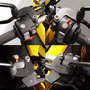 Extensor Espejo Ztechnik Para Moto Bmw F650/700/800gs
