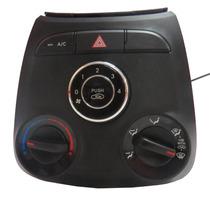 Comando Ar Condicionado Hyundai Hb20 Original