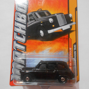 Fermar4020 *austin Fx London Taxi* E-55 65/2012 Matchbox