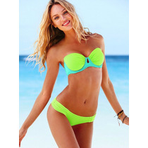 Patrones Trajes De Baño Trikinis Bikinis Lenceria Oferta