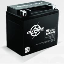 Bateria Selada Yb7b-b Cbx150 Nx200 Strada 200 Xr200, 7 Amper