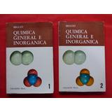 Quimica General E Inorganica Beguet Libros Nuevos