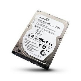 Hd Notebook 320gb + 16gb Ssd Hibrido Seagate Thin Sata 6gb/s