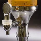 Torre Chopp Cerveja Gelada 1,5l Resfriador Interno Iluminado