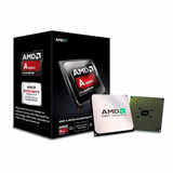 Procesador Amd Apu A10 7860k