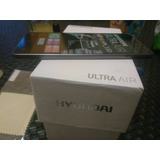 Celular Ultra Air Hyundai Hy1-4801 Nuevo En Caja Black