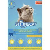 Piedritas Sanitarias Stonecat Pack 5 Bolsas De 4kg