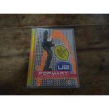 Dvd U2: Popmart Live From Mexico City