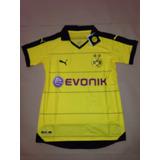 Camiseta De Borussia (b3)