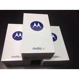 Motorola Moto X 2da Generación 32gb Nuevo Sellado