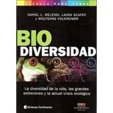 Biodiversidad - Melendi, Scafati, Volkheimer - Continente