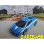 Hot Wheels Lamborghini Gallardo 2010 Speed Machines Gariba58