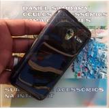 Capa Case Capinha Fumê Celular Alcatel Pixi 3 Tela 4.5