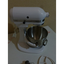 Kitchen Aid, Batidora Heavy Duty, Kitchen Aid