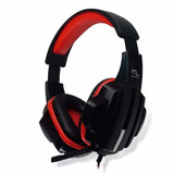 Fone De Ouvido Gamer Headset P2 Pc Notebook Multilaser Ph120