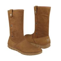 Flexi Zapatos Dama Casuales De Piso Botas Flexi 33307 Nobuc
