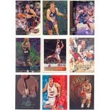 Combo 9 Barajitas Matt Maloney # 1 Basketball