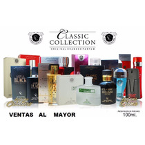 Perfumes Clasicc Collection Al Mayor