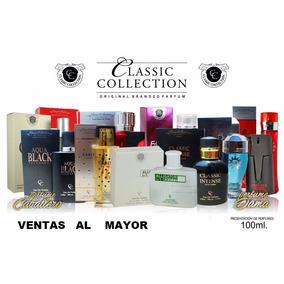 Perfumes Clasicc Collection Al Mayor