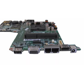 Placa Mãe Notebook Cce Win D35b - D23l || Pci Mb A14hm02
